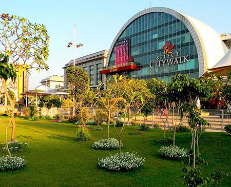 Select Citywalk, New Delhi